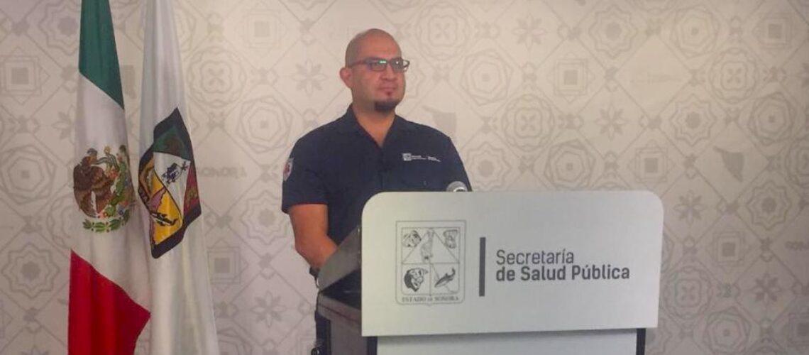Suma Sonora 31 fallecimientos más y 214 nuevos casos de Covid-19