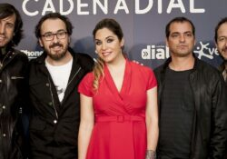 La Oreja de Van Gogh publicará nuevo álbum en septiembre