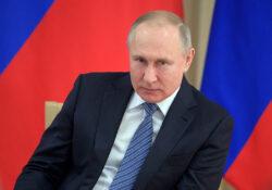 Putin, con permiso para perpetuarse en el poder