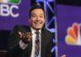 """Tonight Show"" de Jimmy Fallon regresa al estudio sin audiencia"