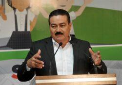 Resulta Secretario de Educación y Cultura en Sonora positivo a Covid-19