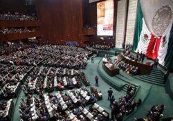 Diputados aprueban las leyes del T-MEC