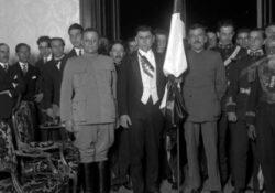 Recuerda Sonora vida y obra de Adolfo de la Huerta