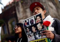 Hay más de 73 mil personas desaparecidas en México: Segob