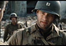 Tom Hanks compara la pandemia de Covid con la guerra