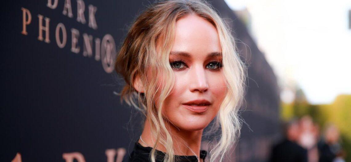 Jennifer Lawrence vende su penthouse en New York