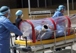 Con 54, se registra el mayor número de muertes por Covid-19 en Sonora