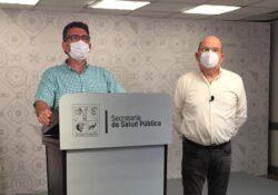 En dos días Sonora registra más de mil casos y más de 100 defunciones por Covid-19