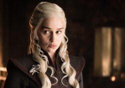 'Game of Thrones' es la serie más pirateada durante cuarentena