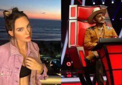 Christian Nodal confirma que es novio de Belinda