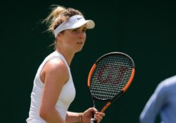 Svitolina y Bertens renuncian al US Open