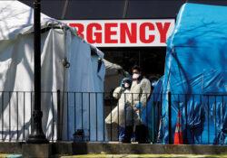 EEUU, en nueva fase de pandemia