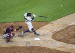 Aaron Judge y los Yanquis barren la serie ante Boston