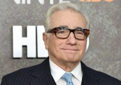 Martin Scorsese firma con Apple para producirle películas y series