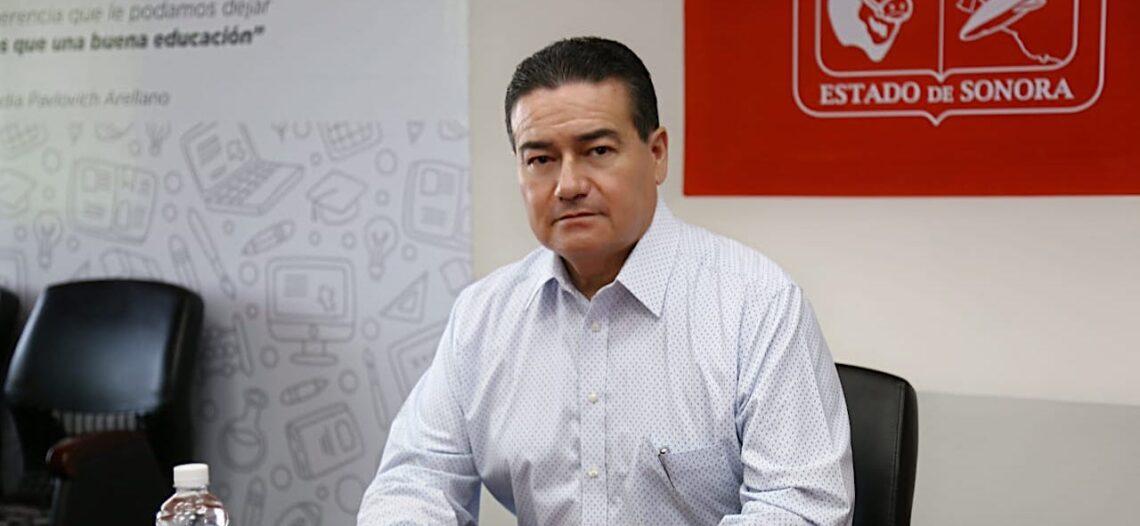 Destaca Sonora en el país en beneficios logrados con Ver Bien para Aprender Mejor