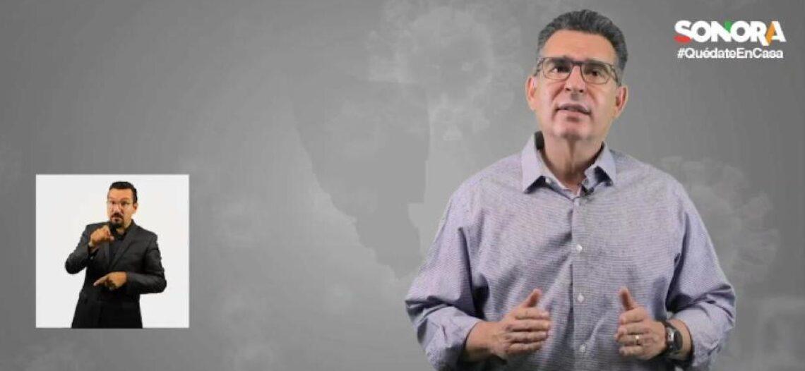 El uso de cubrebocas debe ser primordial: Enrique Clausen