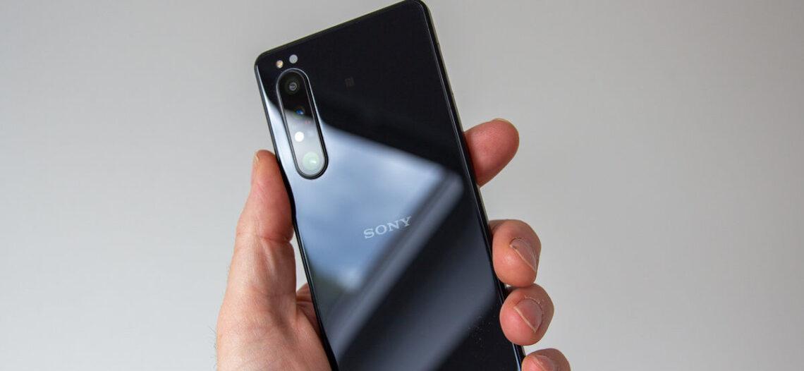 Sony presentará su nuevo celular Xperia el 17 de septiembre