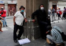 México rebasa las 74 mil muertes por coronavirus