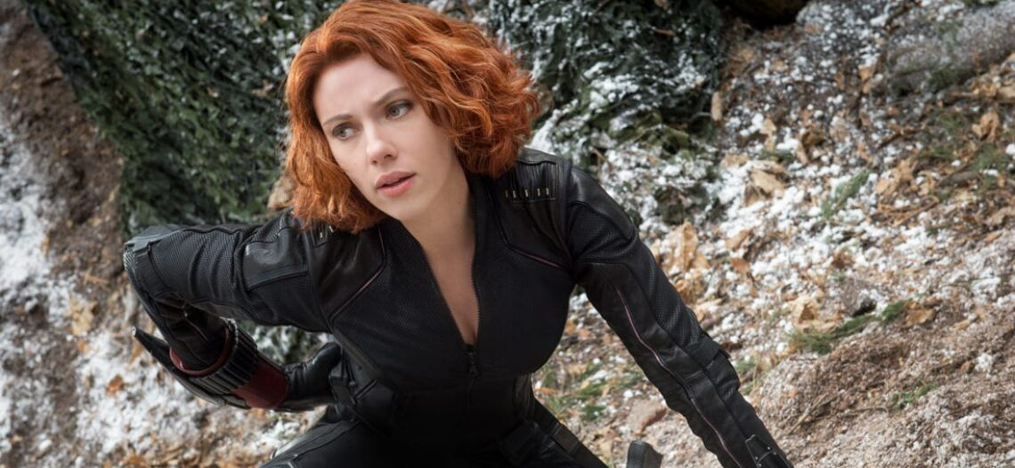 Disney retrasa estreno de Black Widow hasta 2021