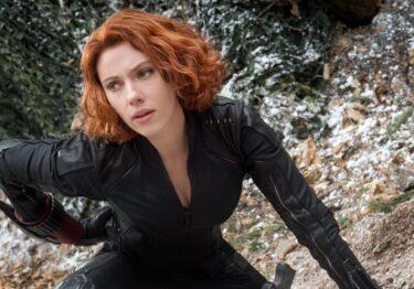 Disney retrasa estreno de Black Widow hasta 2021