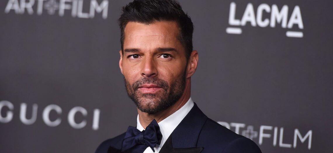 Restringen a Ricky Martin en Instagram por criticar a Donald Trump