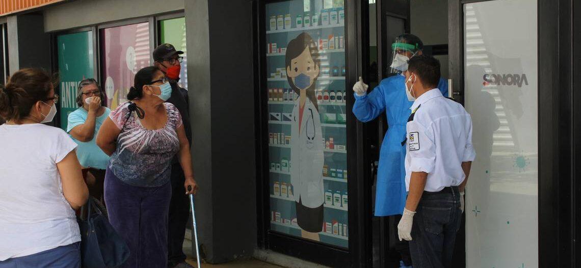 Confirma Secretaría de Salud 16 decesos y 187 nuevos casos