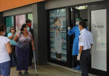 Centros Anticipa detectan al 70% de casos de Covid en Sonora