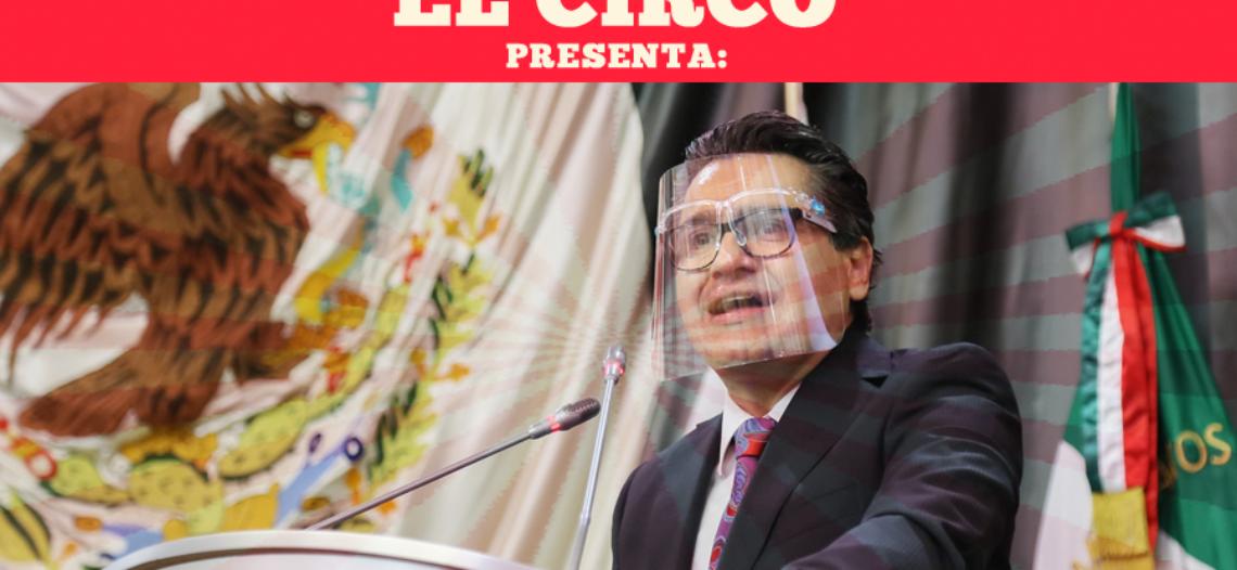 Diputados del PAN inconformes con rechazo de juicio político para Alcaldes de Morena