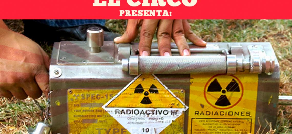 Peligro radioactivo acecha a Cajeme