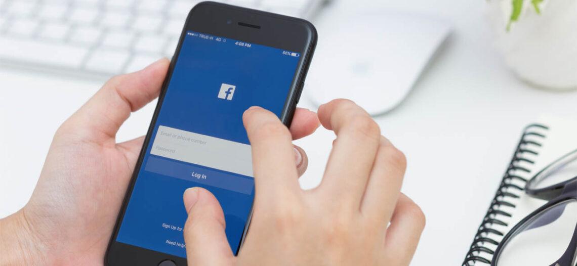 Facebook elimina cuentas chinas falsas que publicaban sobre elecciones en EU