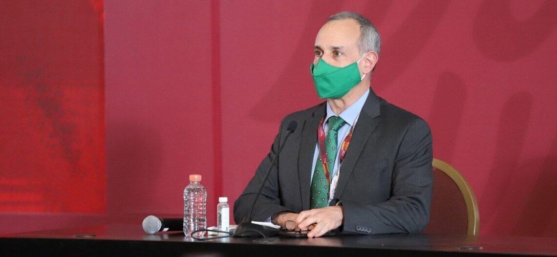Responsabilidad de gobiernos estatales vacunación contra influenza: Ssa