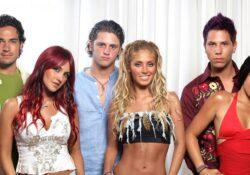 RBD escucha súplica de fans y regresa con concierto
