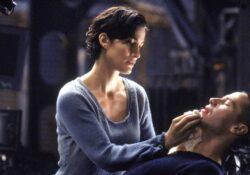 Keanu Reeves adelanta que Matrix 4 será una historia de amor