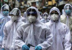 Pandemia de coronavirus sigue 'fuera de control': ONU