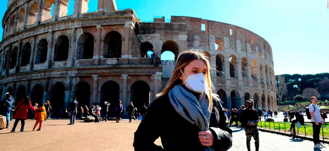 Norte de Italia registra repunte en casos de covid; emiten alerta