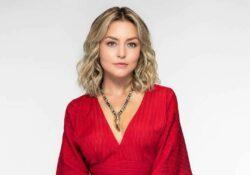 Angelique Boyer anuncia su retiro temporal de las telenovelas
