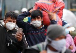 Perú amplía estado de emergencia por covid hasta noviembre