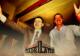 Buen agarre entre Alfonso Durazo y  Vicente Fox