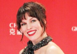 Milla Jovovich se luce en espectacular tráiler de Monster Hunter