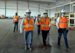 Marcan nuevas inversiones un antes y un después en el desarrollo del sur de Sonora