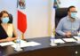 Instala SSP comité de atención y seguimiento en Cananea