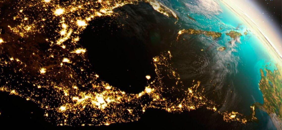 Destaca Ebrard avances en Agencia Latinoamericana del Espacio