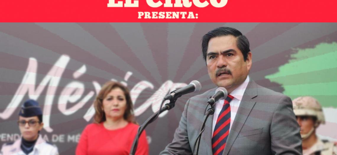 Pedro Ángel Contreras, la variable inesperada en la ecuación política del PRI