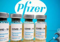 Pfizer y BioNTech piden a EU aprobar su vacuna contra covid