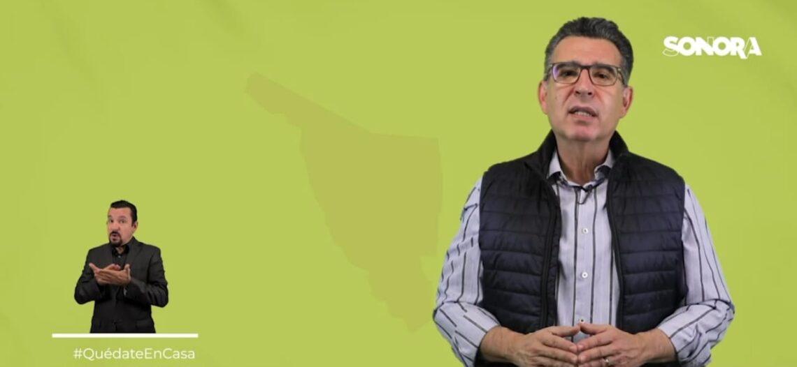 La pandemia no durará para siempre: Enrique Clausen Iberri