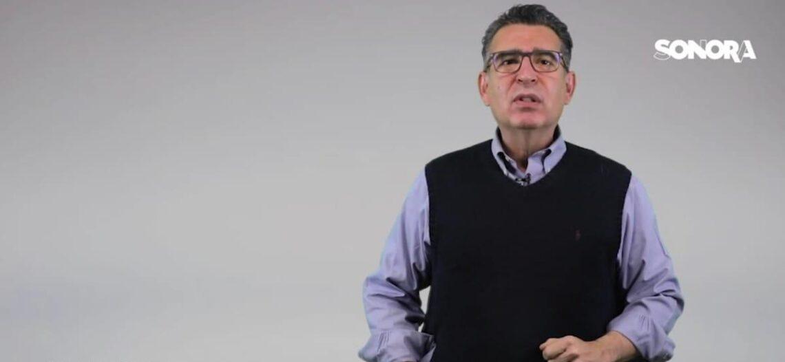 Es hora de ponerle un alto a la transmisión del COVID-19: Enrique Clausen