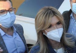 Llegada de vacunas representa una luz de esperanza: Gobernadora Pavlovich
