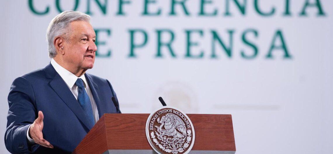 Aplaude que CFE reconozca error; debe explicar apagón: Presidente
