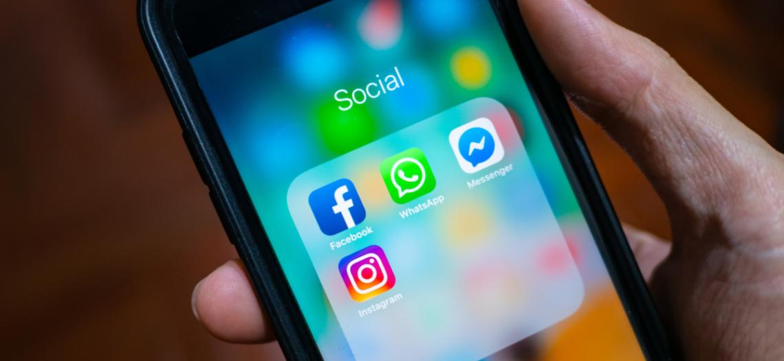 Facebook va con todo contra quien desinforme
