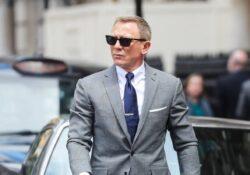 James Bond 'No Time to Die' es aplazada nuevamente